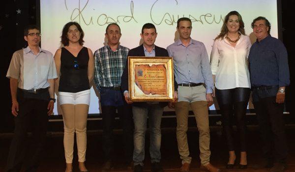 Ricard Camarena - Equipo de Gobierno de Barx